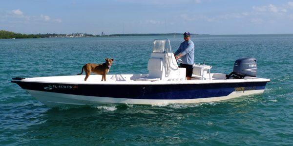 pensacola boat rides