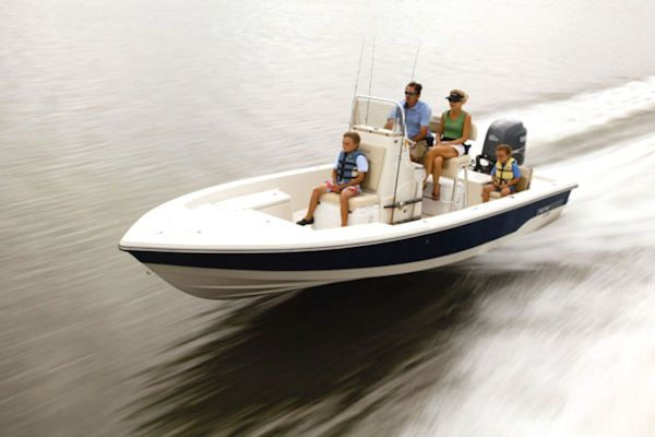 Why can your boats only take six people on Pensacola Boat Rides?